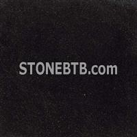 black granite tile, Shanxi Black, China Black