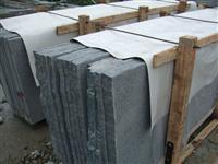 New Impala Black Granite Slabs