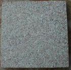 red granite G696 Granite hammered