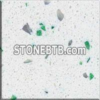 White Artificial Stone - C00