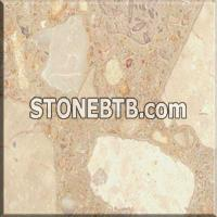 Beige Artificial Marble for table top -I00