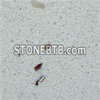 White Artificial Stone - B00