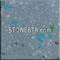 Grey Artificial Marble - G Y0399
