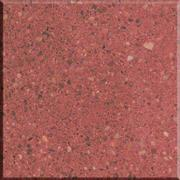 Red Compressed Marble -E Y0486-8