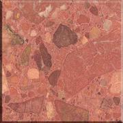 Red Synthetic Marble Stone -I YR1186
