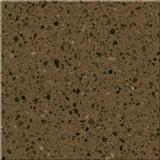 Brownish Walnut Marble Compound Stone - BB1015