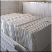 Pure White (Crystal White) Marble Polished