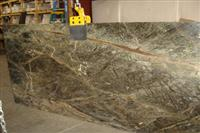 Travertine Forest Green