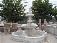 Garden Marble Fountains(art no.SZF-015)