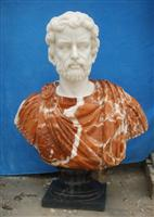 Marble Bust Statues(Art No.SB-301)