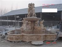 Big Marble Statuary Fountains(art no.SZF-028)