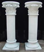 Marble Columns(art no.SP-037)