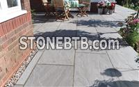 Ash Grey Natural Sandstone