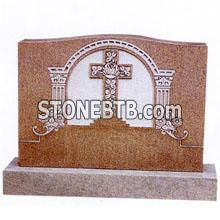 Western Tombstone