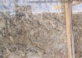 Crystal Yellow Brazil Granite