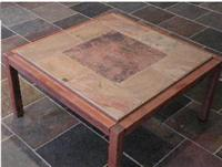 Specialty Items - Stone Table