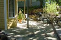 Personal Back Yard Space