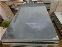 Absolute black granite tiles