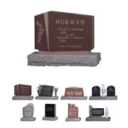 New Design Monuments
