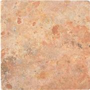 Jerome Travertine, Peach Travertine