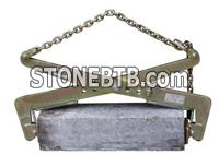 Stone suspension clamps price list