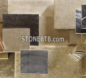 The French Collection -Limestones and Marbles