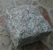 Pink Granite Paving Stone,Pink Pavers