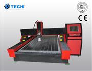 XJ1224 heavy structure cnc stone router