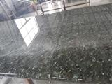 Dark green hemp,Imported granite slab with best quality