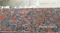 British Brown ,Imported granite slab with best quality