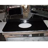 Shanxi Black vanity top