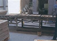 artifical stone making machine
