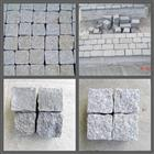 Granite Paving Cobble Stone