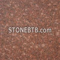 G683 Red Granite Tile