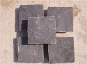 Zhangpu Black Cobble