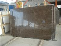 China Coffee Marble Slab