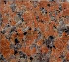 Maple Red Chinese Granite