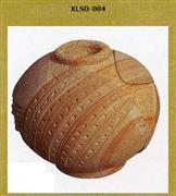Sandstone Carving Pot Artifacts, Handcrafts