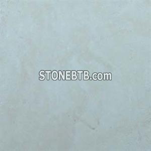 White Travertine Block, Slab, Tile