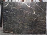 Emperador Golden Black Marble