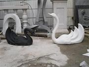 Swan/Animals Sculpture