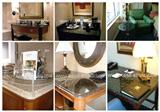Polished Table Tops & Vanity Tops
