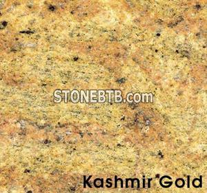 kashmir_gold granite