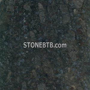 Butterfly-Blue granite
