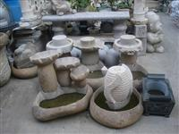 Garden Decorative Fountain
