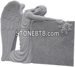 Angel Tombstone
