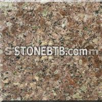G611 Brown Granite