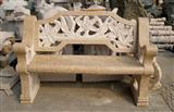Granite And Marble Bench