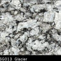 Glacier Granite Tile