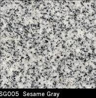 Sesame Gray Granite Tile